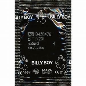 Billy Boy Größe : billy boy 6 extra feucht diskret und g nstig kondome kaufen aus der kondomotheke kondome ~ Orissabook.com Haus und Dekorationen