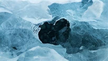 Frozen Breaking Ice Rituals Seas Transform Communities