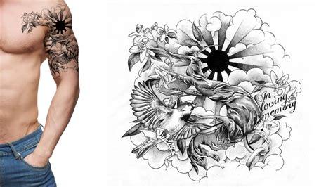 custom tattoo designs   ctd