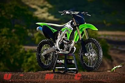 Kawasaki Kx 250 Kx250f Motocross Wallpapers 125