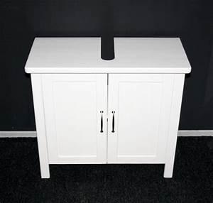 Badezimmer Waschbeckenunterschrank Ikea : badezimmer unterschrank wei ikea ~ Michelbontemps.com Haus und Dekorationen