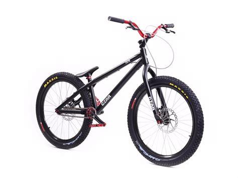 gro 223 handel echobike czar 24 stra 223 e trials bike komplette