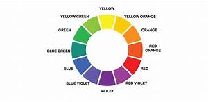 Guide To Color In Design  Color Meaning  Color Theory  And