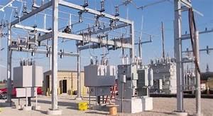 Utility Substation Design