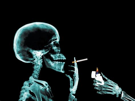 Smoking Addiction And Reasons Why You Should Quit