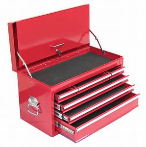 excel 26quot 6 drawer portable toolbox With best brand of paint for kitchen cabinets with 26 2 car sticker