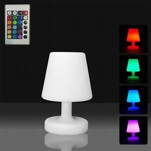 Lampe Sans Fil Deco : lampe led sans fil fastoche eclairage led nomade ~ Teatrodelosmanantiales.com Idées de Décoration