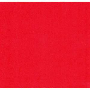 Origami Paper Bright Red Color - 240 mm - 50 sheets