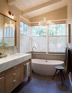 Beautiful, Urban, Farmhouse, Master, Bathroom, Remodel, 15