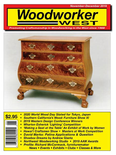 woodworker west     magazines