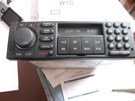 opel astra g 2004r jakie radio radio nie działa z wyświetlaczem