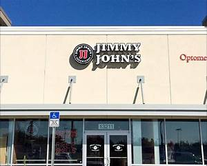Jimmy John's sandwich shop open for business in ...