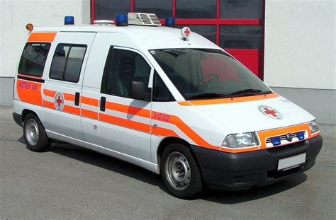 Fiat Scudo Pictures & Photos, Information Of Modification