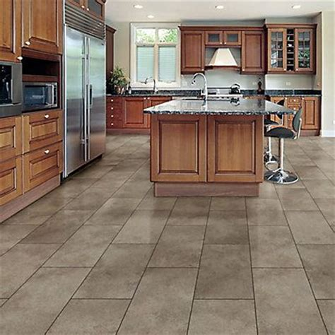 trafficmaster interlock tiles give you the richness and
