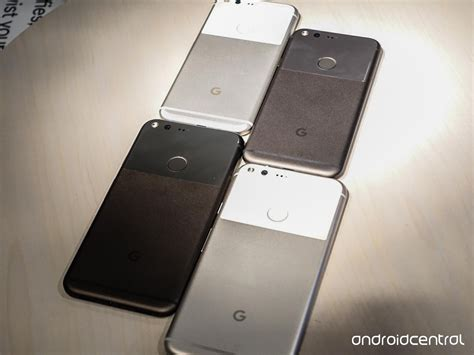 where to buy the pixel and pixel xl in canada android