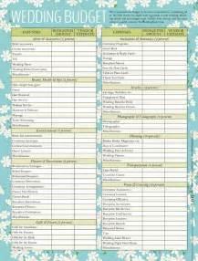 wedding planning checklist wedding budget checklist swanky weddings swanky weddings