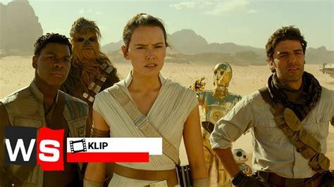 Skywalker kora 2019 teljes film online magyarul a túlélő ellenállás ismét az első renddel találja szembe magát, miközben rey, finn és poe dameron útja folytatódik. Star Wars: Skywalker kora - magyar feliratos filmklip #1 - YouTube