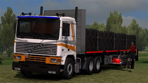 fix sound  volvo    truck mod euro truck