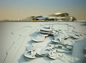 Qatar's New Desert Palaces | HuffPost