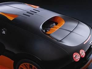 sport car: Bugatti Veyron Super Sport 2011