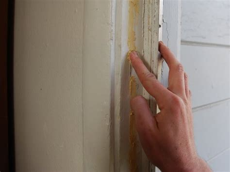 How do you fill gaps in wood trim? How to Fast Fix Cracked Door Jamb - iFixit Repair Guide