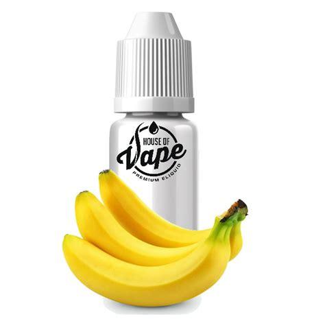 banane  liquid eliquid  liquid fuer  zigarette und  shisha