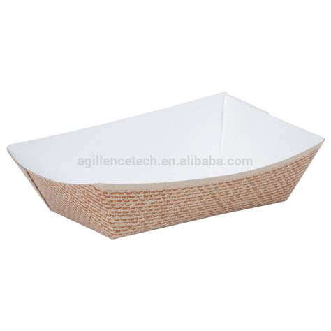 Hot Dog Boats Paper by 2015 2 Lb 6 5x4 5x1 Quot Boat Shape Paper Popcorn Hot Dog
