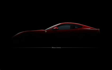 wallpaper ferrari  berlinetta speedonline