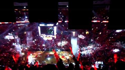 2014 NBA Playoffs - Blazers vs. Rockets - Game 3: Player ...