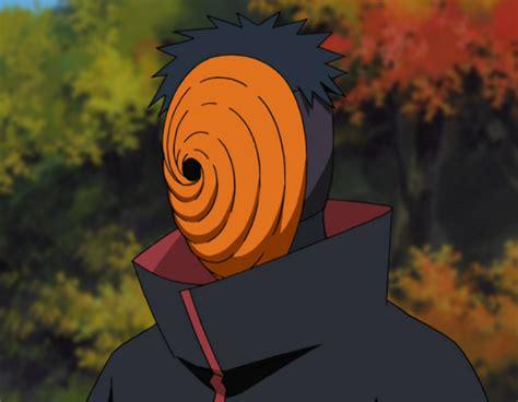Tobi Obito Cosplay Mask Spiral Zetsu