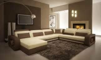 modernes wohnzimmer braun wohnzimmer braun tolle wohnideen für das wohnzimmer