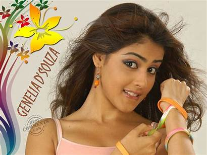 Genelia Souza Wallpapers Indian Bollywood Dsouza Desicomments