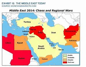 Musings: The Challenges Facing Saudi Arabia Include More ...