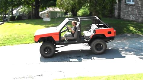jeep buggy the xj buggy lives youtube