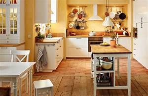Inspirationen Küchen Im Landhausstil : sch n k chen ikea landhaus k che im landhausstil ~ Michelbontemps.com Haus und Dekorationen