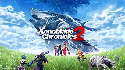 Xenoblade Chronicles Wallpapers 4k 1080p Laptop 1782