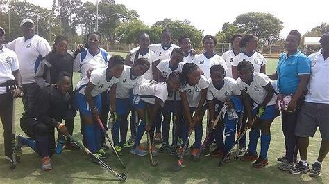african hockey federation team profile ghana police women