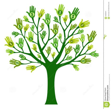 Images Of Money Tree Watering Money Tree Clipart Panda Free Clipart Images