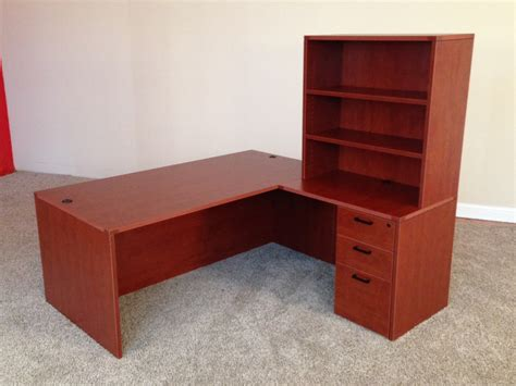 Office Furniture Manchester Nh by Affordable Office Rectangular L Desk 6 Granite State