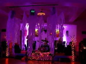 halloween party decoration ideas adults Archives