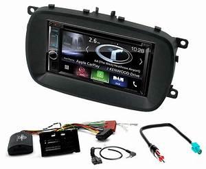 Android Auto Autoradio : autoradio android auto et carplay kenwood fiat 500x autoradios ~ Medecine-chirurgie-esthetiques.com Avis de Voitures