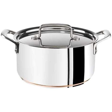 buy texsport stainless steel copper bottom outdoor camping cookware cook set   cups