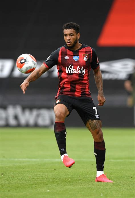Bournemouth boss confirms 'no offers' for forward - The 72