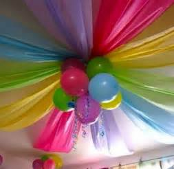 Birthday Room Decoration Ideas by 5 Practical Birthday Room Decoration Ideas For Kids