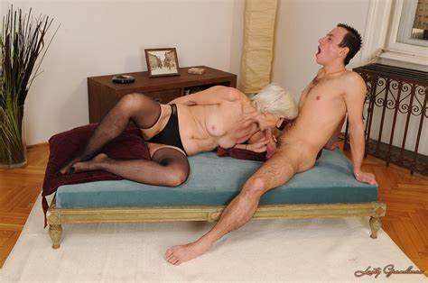 Lustful Party Drilled Parties Receives