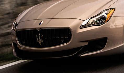 Maserati LaMaserati: podría ver la luz en 2015 -- Autobild.es