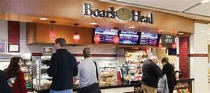 Boar's Head Deli » Salt Lake International Airport