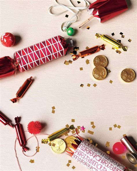 martha stewart christmas crafts for adults cracker inspired crafts martha stewart