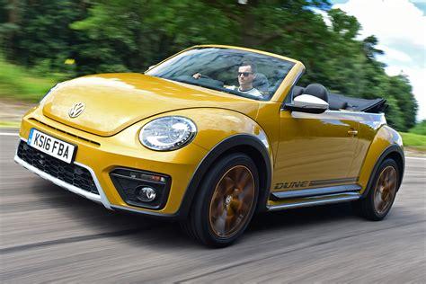 volkswagen new beetle 2016 new volkswagen beetle dune cabriolet 2016 uk review
