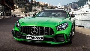 Mercedes Amg Gt R : renntech mercedes amg gt r ~ Melissatoandfro.com Idées de Décoration